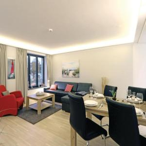 Hotelbilleder: Apartment Pearl with Sea View 02, Binz