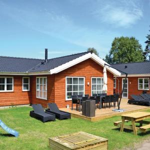Hotel Pictures: Holiday home Sæby 2, Nordost