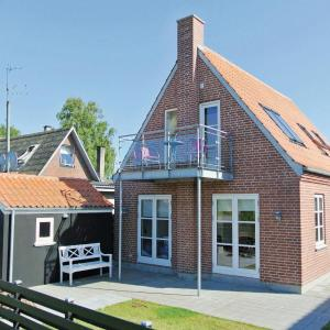 Hotel Pictures: Holiday home Smedegade Tranekær III, Hou