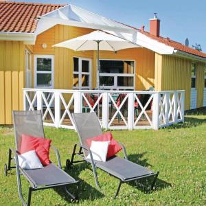 Hotelbilleder: Strandpark 10 H, Schönhagen