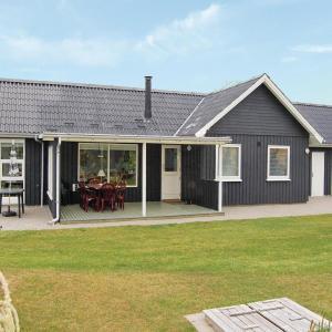 Zdjęcia hotelu: Holiday home Bjergbovej X, Blåvand