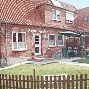 Hotel Pictures: Holiday home Im Wiesengrund I, Hohwacht