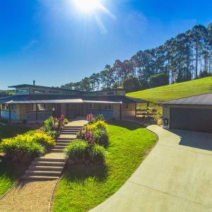 Foto Hotel: Hinterland Harmony - Oasis of serenity, Coorabell Creek