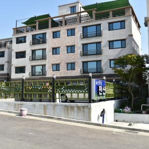 Fotografie hotelů: Ulsan Mongdol Pension, Ulsan