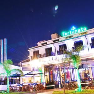 ホテル写真: Hotel Casino Fortunata, Federación