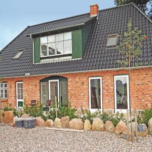 Hotelbilleder: Holiday home Gammelby Dorfstr. II, Gammelby