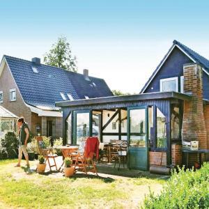 Hotelbilleder: Holiday home Grabau Hoherdamm, Grabau