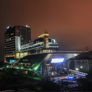 Hotel Pictures: Shanghai Ship Hotel, Fengxian