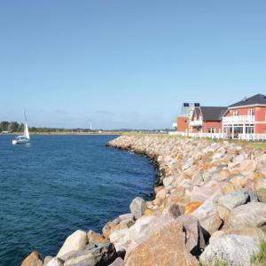 Hotel Pictures: Auf der Ostsee 49 U, Olpenitz