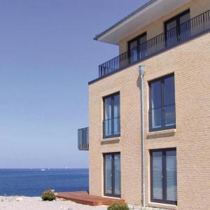 Hotel Pictures: Apartment Port Olpenitz/Kappeln 16 with Sauna, Olpenitz