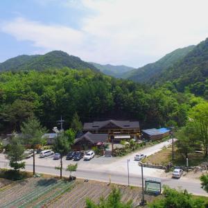 Zdjęcia hotelu: Chiac Mountain Club, Wonju