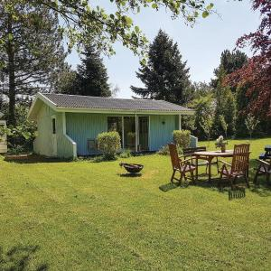 Hotel Pictures: Three-Bedroom Holiday Home in Skibby, Skibby