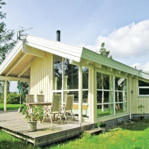 Hotel Pictures: Holiday home Hyllingeriis Skibby XII, Skibby
