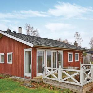 Hotel Pictures: Holiday home Kirke Hyllinge 39, Kirke-Hyllinge