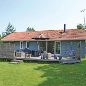 Hotel Pictures: Holiday home Skibby 41, Brønde