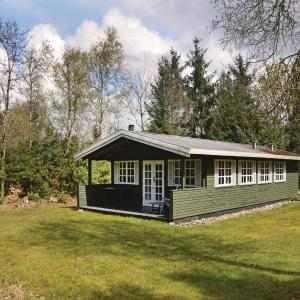 Hotel Pictures: Three-Bedroom Holiday Home in Norre Nebel, Nørre Nebel