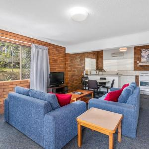 Hotellbilder: Whiteoaks Motel & Lodges, Toowoomba