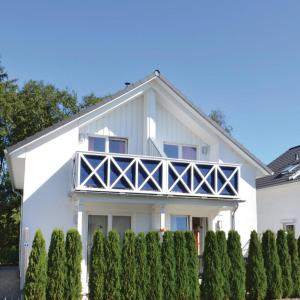 Hotelbilleder: Haus Seeadler 3 A, Süssau
