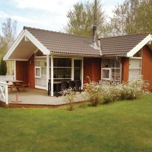Hotel Pictures: Holiday home Carl Brissonsvej, Melby