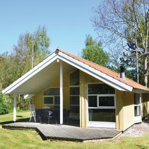 Hotel Pictures: Holiday home Bjørnemosevej Vejby V, Vejby