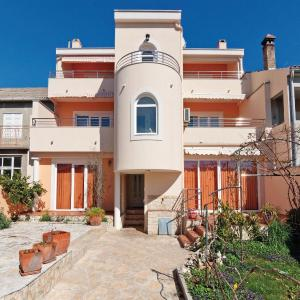 Φωτογραφίες: Apartment Privlaka II, Privlaka