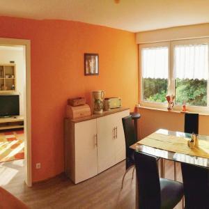 Hotelbilleder: Three-Bedroom Holiday Home in UnterweiSsbach, Unterweißbach