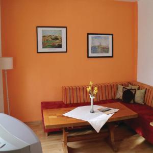Hotelbilleder: Apartment Plaue I, Plaue