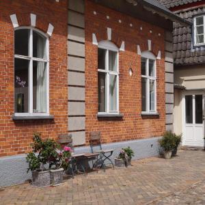 Hotel Pictures: Apartment Middelfart 89 with Hot tub, Middelfart