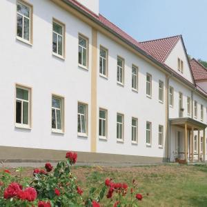 Hotel Pictures: One-Bedroom Apartment in Bad Liebenstein, Bad Liebenstein
