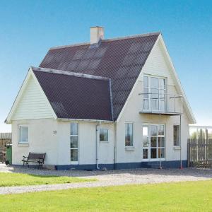 Hotel Pictures: Holiday home Kjeldbjergvej Lemvig III, Nørby