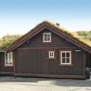 Hotellbilder: Apartment Hemsedal Staven appartement nr., Hemsedal