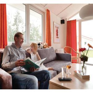 Hotelbilleder: Holiday home Marco Polo / Skarridsö L, Köthen