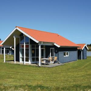 Hotel Pictures: Holiday home Fjand Strand Ulfborg XII, Fjand Gårde