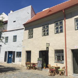 Hotel Pictures: U Židovské brány, Třebíč
