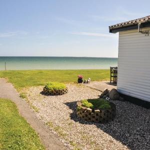 Hotel Pictures: Two-Bedroom Holiday Home in Otterup, Otterup
