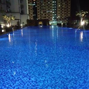 Foto Hotel: M Condominium Larkin Perdana, Johor Bahru