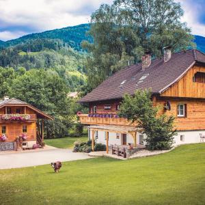 Hotelfoto's: Raderhof, Feld am See