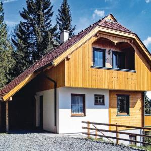 Hotellikuvia: Apartment Hochrindl, Sirnitz