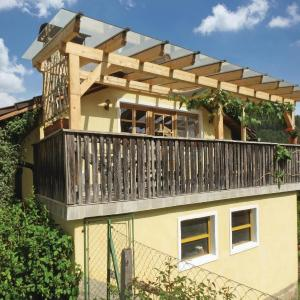 Hotellikuvia: Holiday home Filfing, Eberstein
