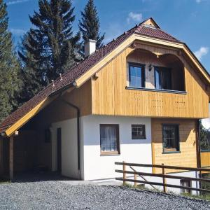 Hotellikuvia: Apartment Hochrindl II, Sirnitz