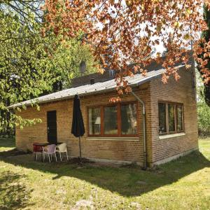 Hotel Pictures: One-Bedroom Holiday Home in Faaborg, Fåborg