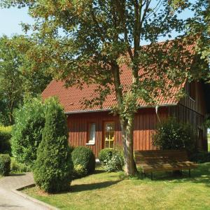 Hotelbilleder: Studio Holiday Home in Brakel OT Bellersen, Bellersen
