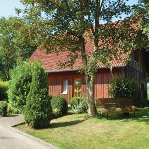 Hotelbilleder: Two-Bedroom Holiday Home in Brakel OT Bellersen, Bellersen