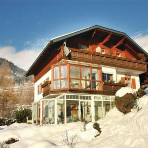Zdjęcia hotelu: One-Bedroom Apartment in Millstatt, Millstatt