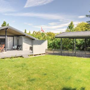 Hotel Pictures: Holiday home Svendborg 8, Thurø By