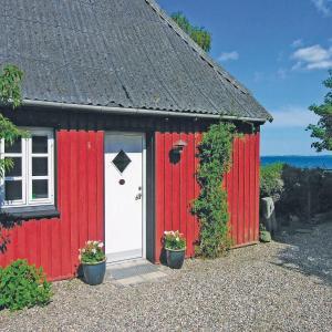Hotel Pictures: Holiday home Skårupøre Strandvej, Skårupøre