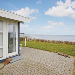 Hotel Pictures: Two-Bedroom Holiday home Vejstrup with Sea View 08, Vejstrup