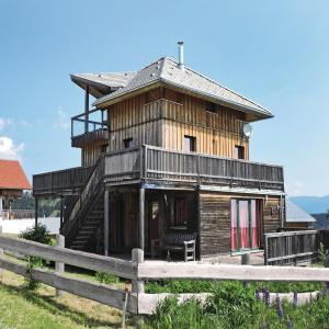 Hotellikuvia: Studio Holiday Home in Bad St. Leonhard, Klippitztorl
