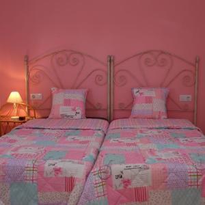 Hotel Pictures: Casa Azul, Guía de Isora