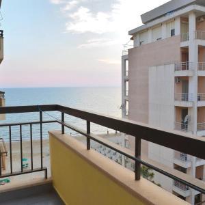 Φωτογραφίες: Apartment Durres with Sea View 04, Δυρράχιο